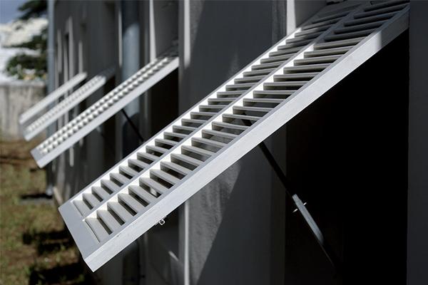 volet composite isolation thermique sur mesure